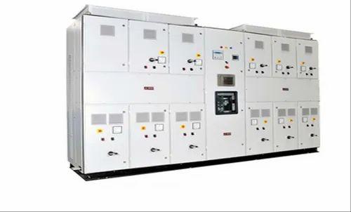 APFC Panel 50 To 2500 KVAR, Electrical Panels & Distribution Box