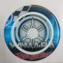 CU Dome Sticker
