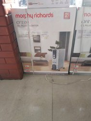 Morphy Richards Heater