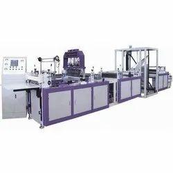 Paper Ream Wrapper Machine