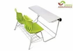 Modern School Chair and Desk - Godrej Merit