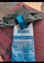 Boos Gloves 120 Gm(good Quality Rubber Gloves)
