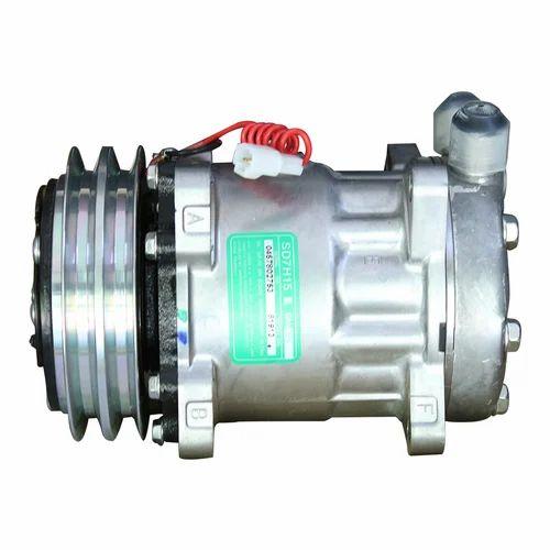 Car Ac Compressor  Sd7h15  Rs 4200   Piece  Sai Kripa