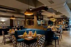 Restaurant Interior Designers, 150