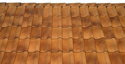 Profile Color Coated Taylor Clay Roof Tile