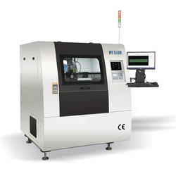 Mini High-Precision Metal Laser Cutting Machine