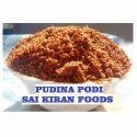Pudina Podi Powder, Packaging Size: 100g