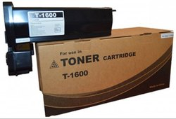 T-1600 Toshiba Toner Cartridge