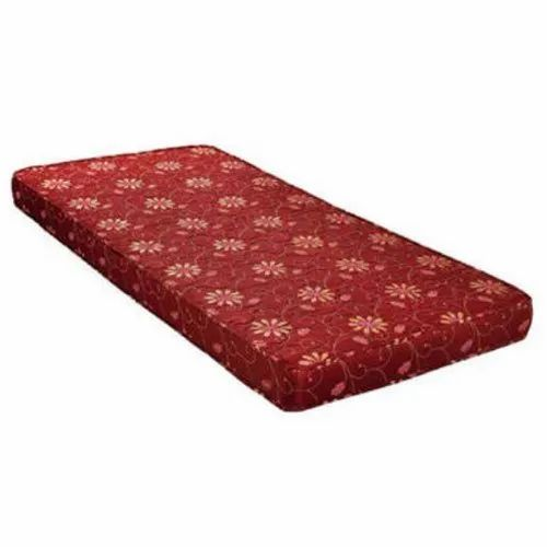 Sleepwell Coir Single Quit Cover Bed Mattress, Thickness: 5 To 6""