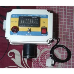 Gas Alarm Unit With Sensor