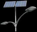 Solar LED Luminaire