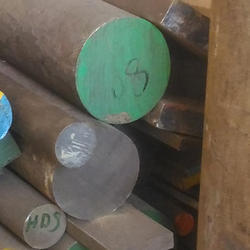 1.0449, GS200 Steel Round Bar, Rods & Bars