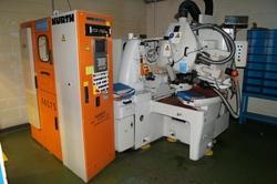 Gleason Hurth SRS 402 CNC Shaving Cutter Grinding Machine