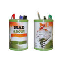 Promotional Plastic Pen Stand