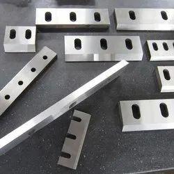 Plastic Granulator Blades