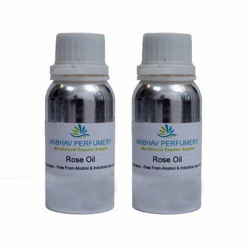 Rose Oil - Combo Big