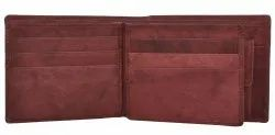 Leather Wallet For Gents