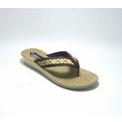 87b2b35439dad PU Lehar Ladies Flats Footwear