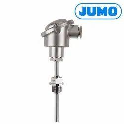 JUMO RTD Temperature Sensor