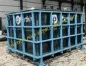 PP and HDPE Pickling Tank