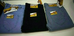 Lycra Comfort Fit Mens Regular Fit Jeans