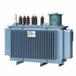 Three Phase 200 Kva Electric Transformer