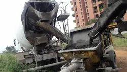 Concrete Mix In Coimbatore Tamil Nadu Get Latest Price