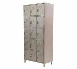 S.S. Locker