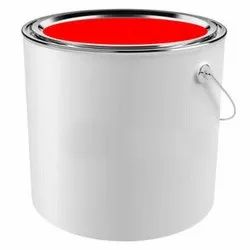 High Gloss Epoxy Enamel Paint, Packaging Type: Can
