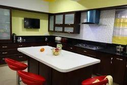 Restaurant Interior Designs Services