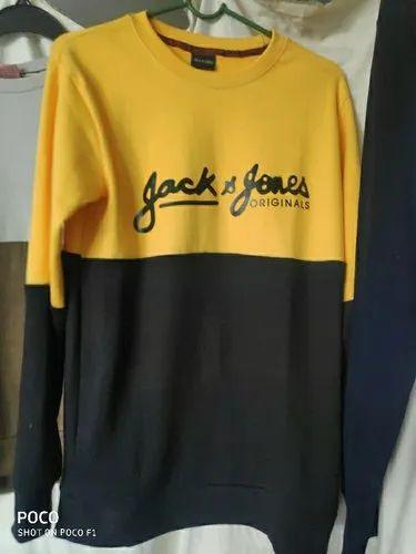 Branded Surplus Garments
