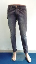 Man Casual Wear Jeans, Waist Size: 30 To 36