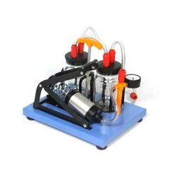 Suction Apparatus Table Top