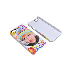 Poly Carbonate Printed Mobile Case