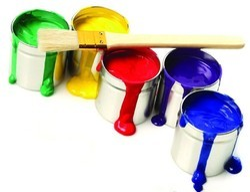 Polyurethane Color Paste