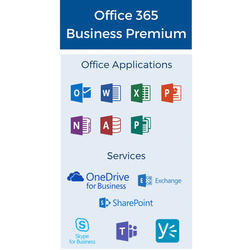 Microsoft Office 365 Business Premium Email Solution