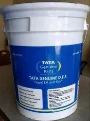 TATA Diesel Exhaust Fluid (DEF)