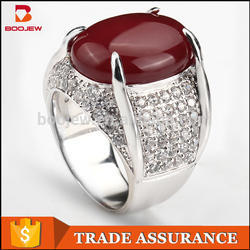 High Quality Silver Ring