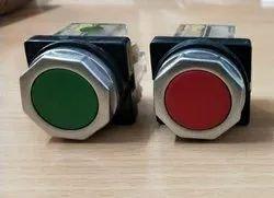Df Gf Push Button Panel