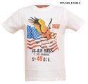Boys Basic T Shirt