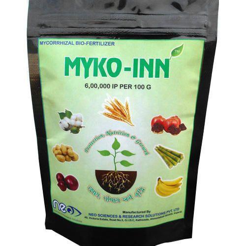Mycorrhiza Vam For Commercial Farming Usage