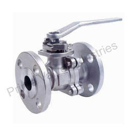 Audco Stainless Steel Ball Valve