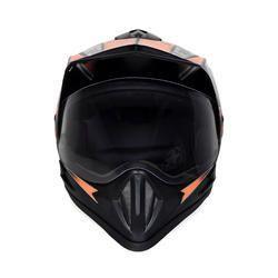 Turtle Superb-1 Riding Helmet