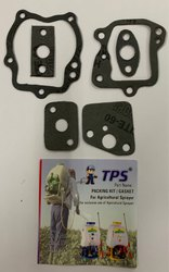 Tps Black Engine Gasket Tu26