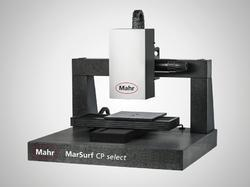 Marsurf Cp Select 2d-3d Profilometry