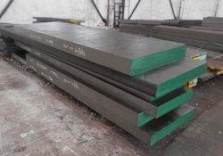Case Hardening Steel Flats