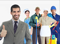 Temporary / Contract Staffing Service