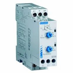 EUH Voltage Monitoring Relays