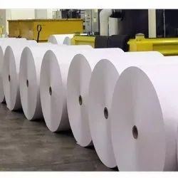 Tissue Paper Raw Material