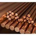 Round Copper Bar